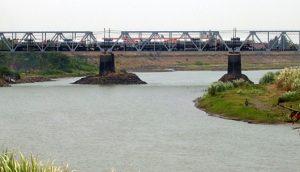 Brantas folyó