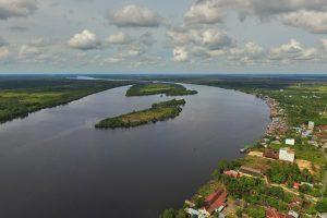 Kapunas folyó