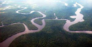 Mamberamo folyó