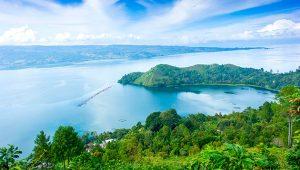 Toba tó