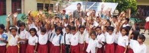 Indonéz általános iskola