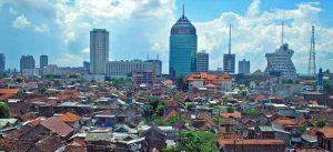 Surabaya: Indonézia dinamikusan fejlődő nagyvárosa