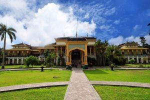 Maimun palota - Medan
