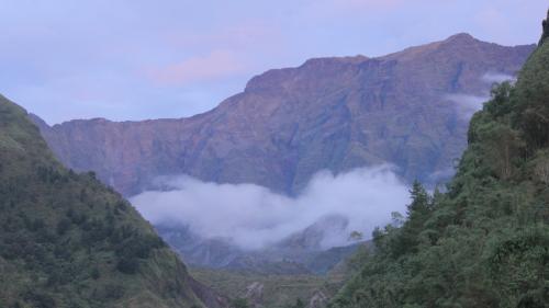 Bawakaraeng-hegy
