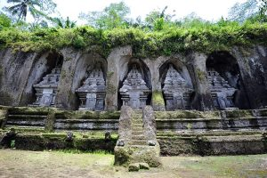 Gunung Kawi templom