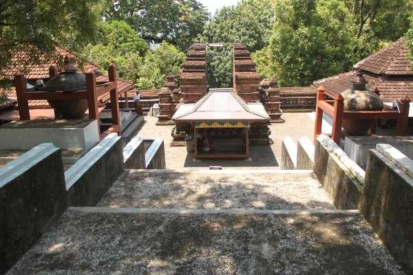 Imogiri királyi temető