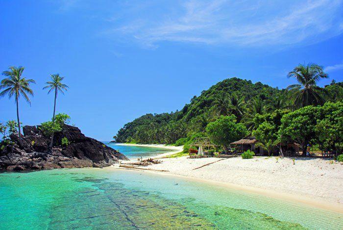 Karimata szigete