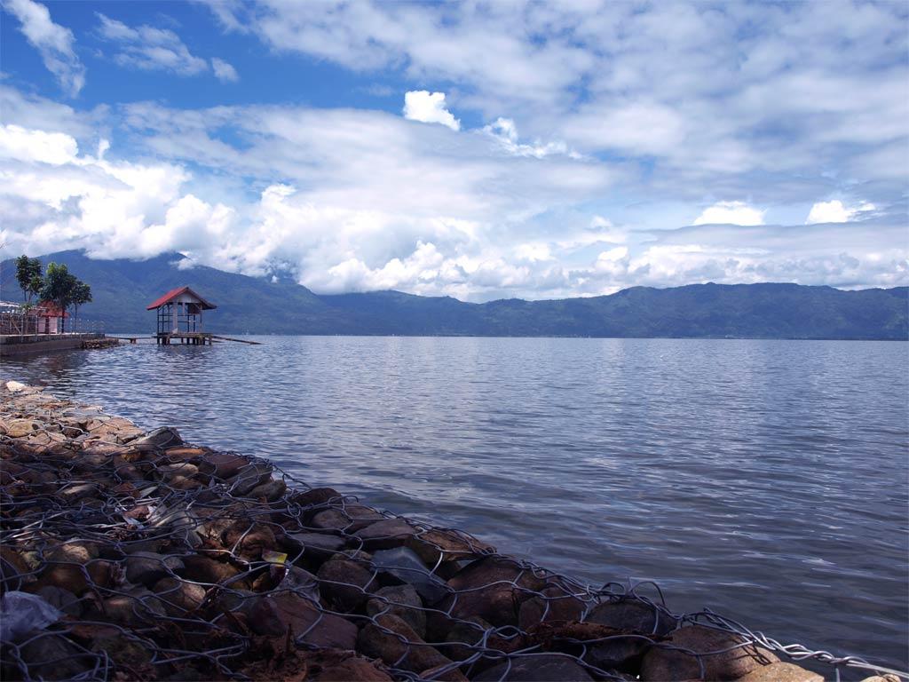 Kerinci-tó