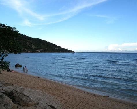 Leato beach