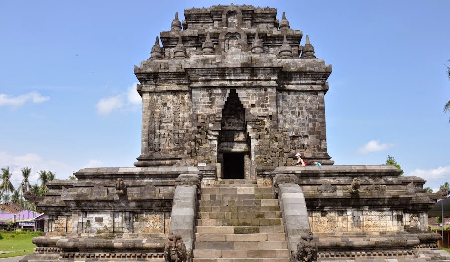 Medut templom