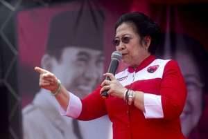 Megawiti Sukarnoputri
