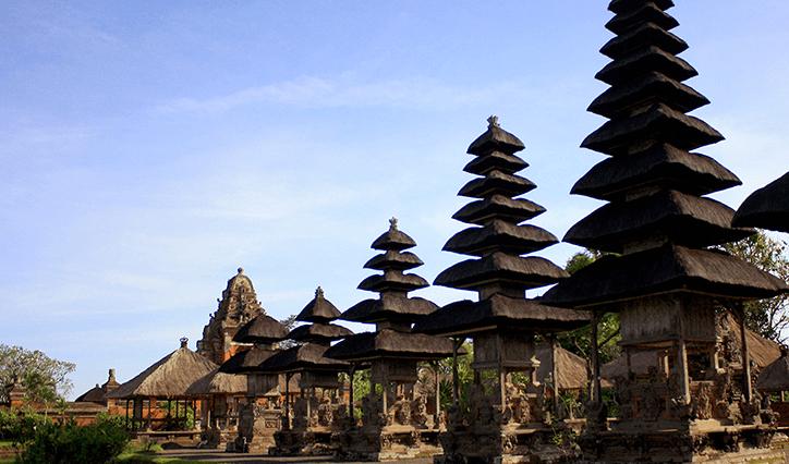 Pura Lingsar templomegyüttes