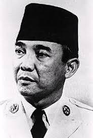 Sukarno (elnöki időszak: 1945-1967)