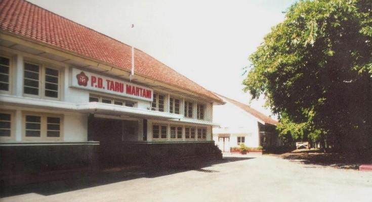 Taru Martani szivargyár