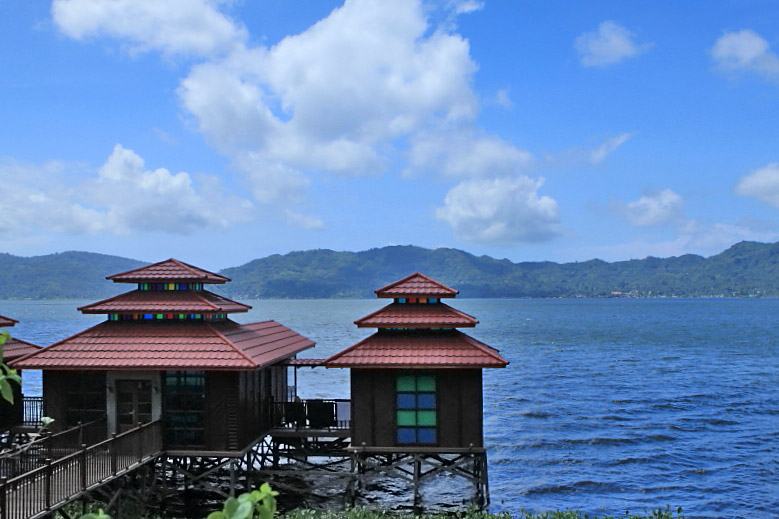 Tondano tó
