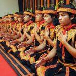 Acehi sámántánc