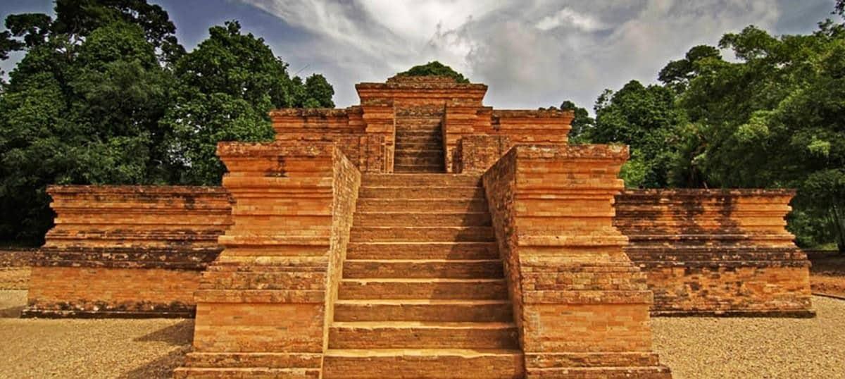 Muraba Jambi templom